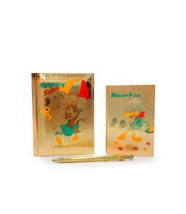 Kit Agenda + Cuaderno