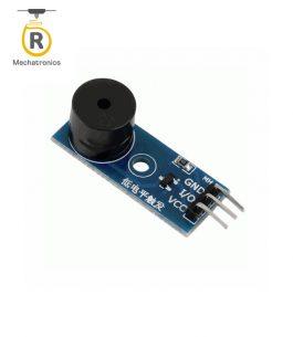 Modulo Buzzer 5V RLBZ23 – Mechatronics