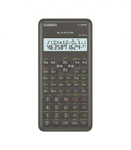 Calculadora Casio FX-100MS 2da Edición
