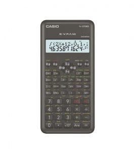Calculadora Casio fx-570MS 2da Edición
