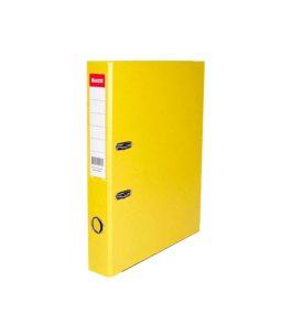 Bibliorato Chies L/F PVC Amarillo 1123