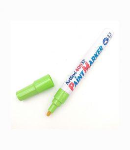 Marcador Artline Permanente Verde Agua