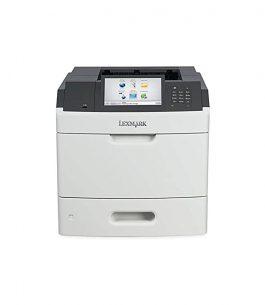 Impresora Lexmark MS812de Seminueva