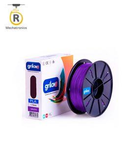 Filamento Grilon3 Impresora 3D – PLA Violeta 1Kg