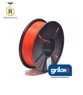 Filamento Grilon3 Impresora 3D – Boutique PLA Rubí 1kg