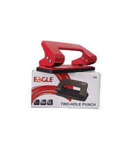 Perforadora Metálica Eagle 709