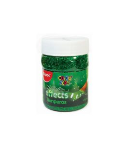 Tempera Maped Efecto Pasto 200ml