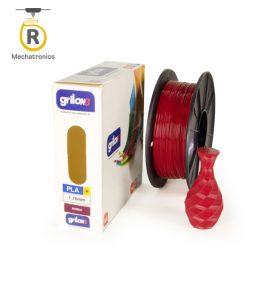 Filamento Grilon3 Impresora 3D – PLA+ Bordo 1Kg
