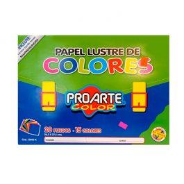 Papel Ilustre ProArte Colores Varios