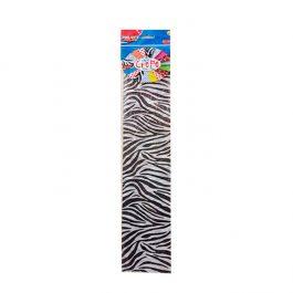 Papel Crepe Zebra