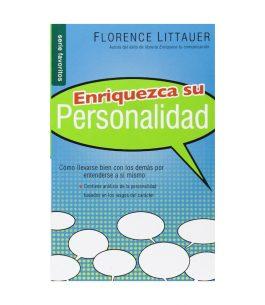 Libro Enriquezca su Personalidad