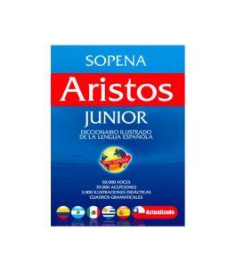 Diccionario Aristos Junior Lengua Española