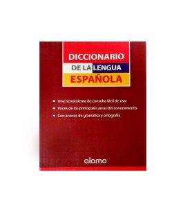 Diccionario Español Alamo
