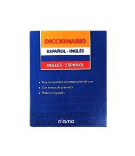 Diccionario Ingles – Español Alamo