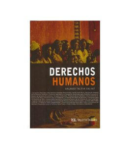 Libro Derechos Humanos