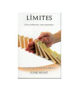 Libro Limites