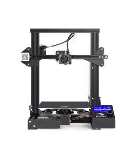 Impresora 3D Creality Ender 3