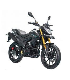 Moto Kenton BULL 200