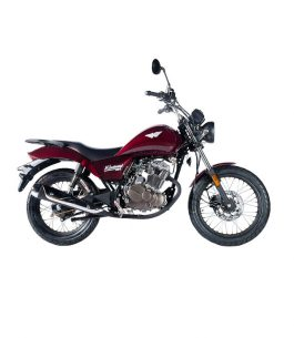 Moto Kenton Milestone 200