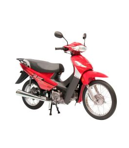 Moto Kenton Blitz 110 SE