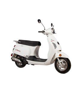 Moto Kenton Elegance 150