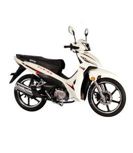 Moto Kenton Fusion 125