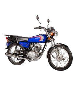 Moto Kenton CLASSIC 125