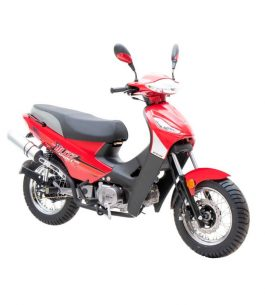 Moto Kenton BLITZ 125 SPORT