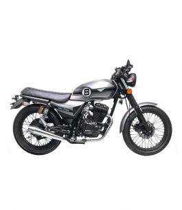 Moto Kenton CAFE RACER 150