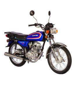 Moto Kenton CLASSIC 150