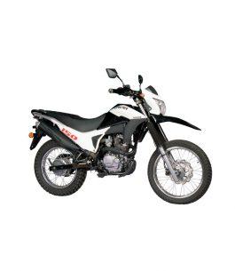 Moto Kenton DAKAR 150