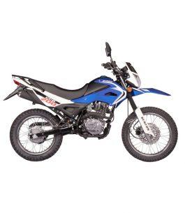 Moto Kenton SHARK 200