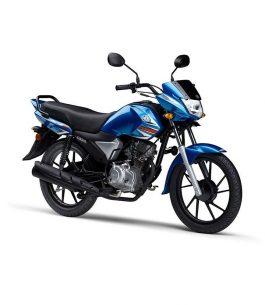 Moto Yamaha YC-Z 110