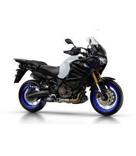 Moto Yamaha XT1200ZE Super Teneré