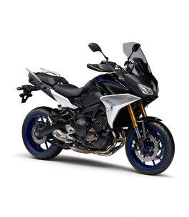 Moto Yamaha MT-09 Tracer GT