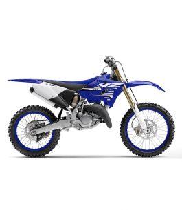 Moto Yamaha YZ125 2T