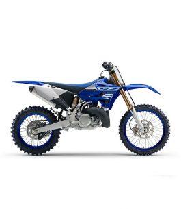 Moto Yamaha YZ250 2T