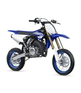 Moto Yamaha YZ65 2T