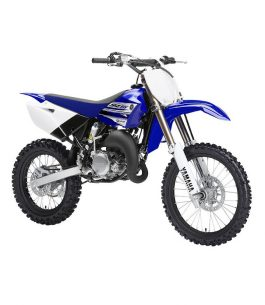 Moto Yamaha YZ85 2T