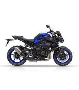 Moto Yamaha MT-10