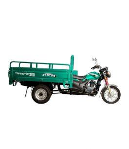 Motocarro Kenton TRANSPORTER 150 HD