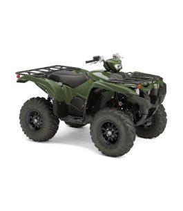 ATV QUAD Yamaha Grizzly 700