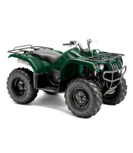 ATV QUAD Yamaha Grizzly 350