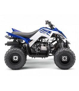 ATV QUAD Yamaha YFM90R Raptor