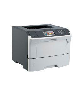 Impresora Lexmark MS610de seminueva