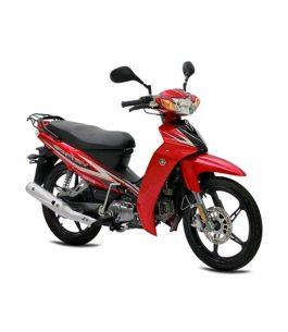 Moto Yamaha Crypton T110c