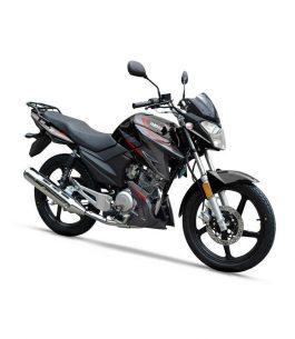 Moto Yamaha YBR 125 Z