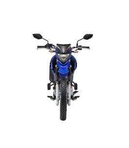 Moto Yamaha XTZ 150