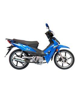 Moto Kenton C-110 DLX