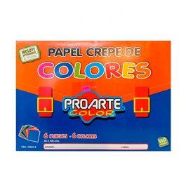 Papel Crepe ProArte